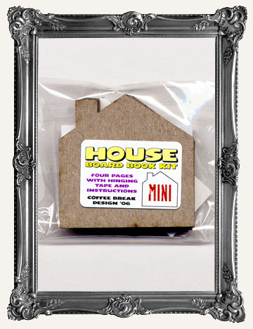 HOUSE SHAPED GOODIES
