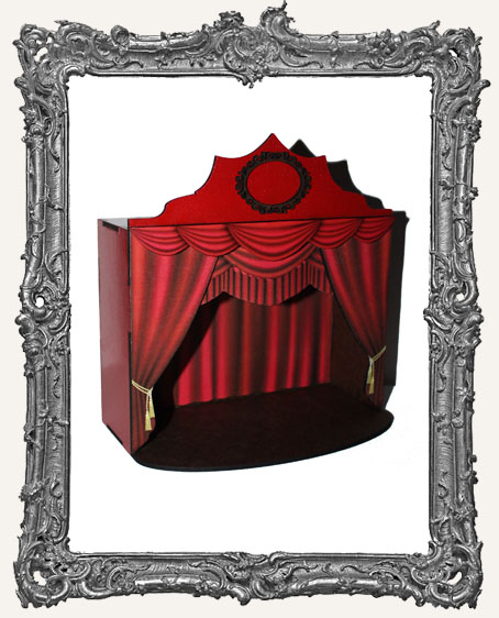 Large Ornate Theatre Shrine Kit