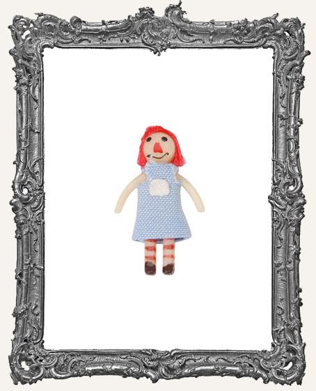 Miniature Rag Doll