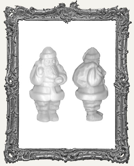 Tim Holtz - Idea-ology - Salvaged Santas