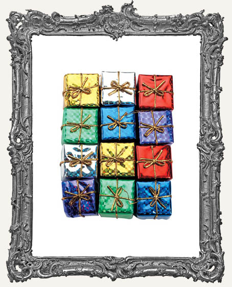 Mini Gift Packages - Set of 12