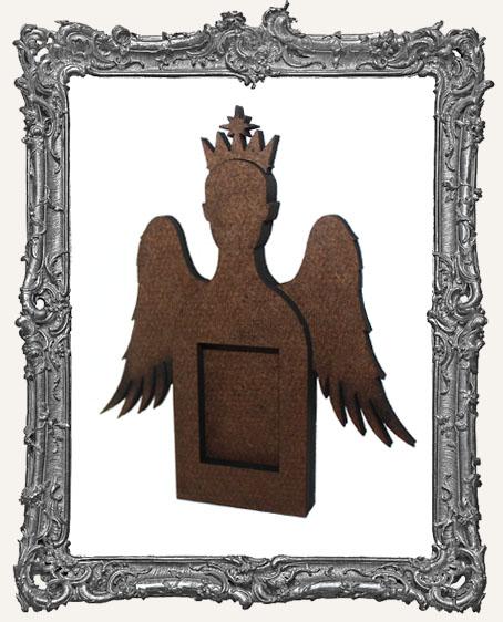 Inspiration Fairy Shrine Kit - Angel II - Style 8
