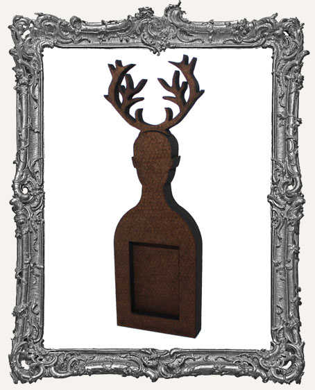 Inspiration Fairy Shrine Kit - Reindeer - Style 10
