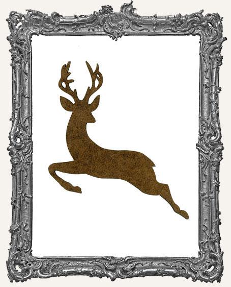 Reindeer Ornament - Style 1