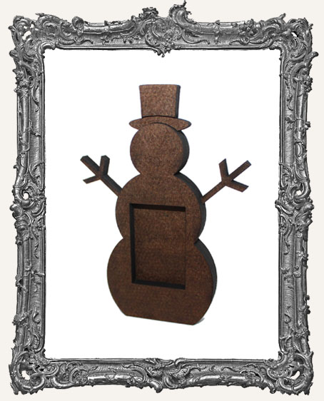 Inspiration Fairy Shrine Kit - Snowman - Style 11