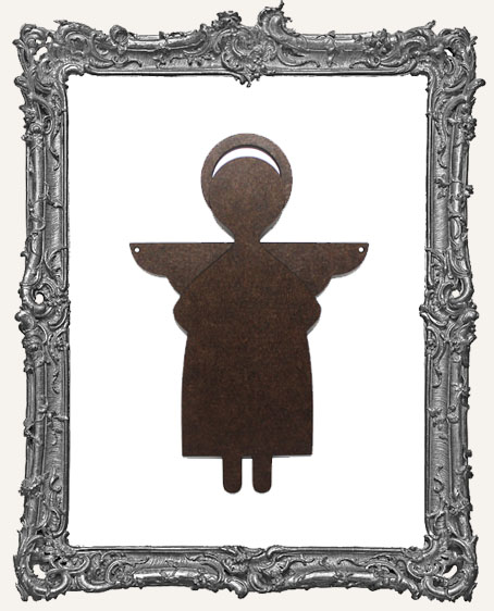 Primitive Angel Art Doll Kit - Style 5