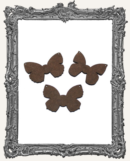Butterfly Wings � Set of 3