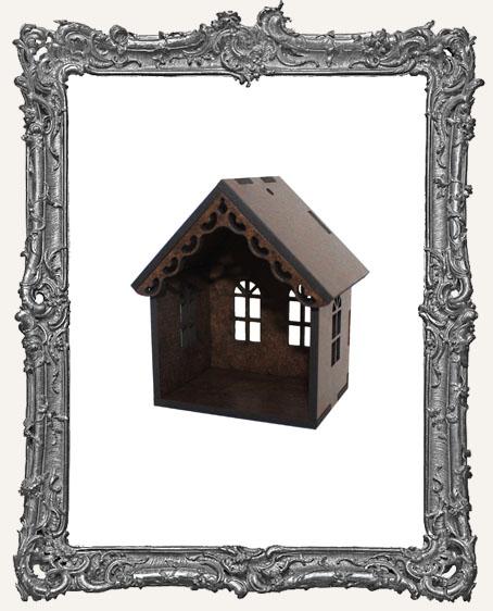 Votive House Shrine Kit - Style 5