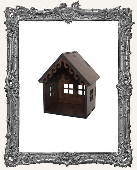 Votive House Shrine Kit - Style 7