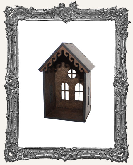 Votive House Shrine Kit - Style 8