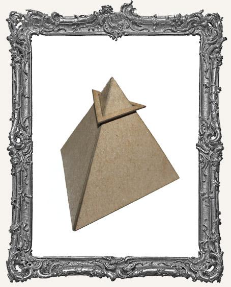 Victorian Exploding Picture Box Kit - MEDIUM - TRIANGLE