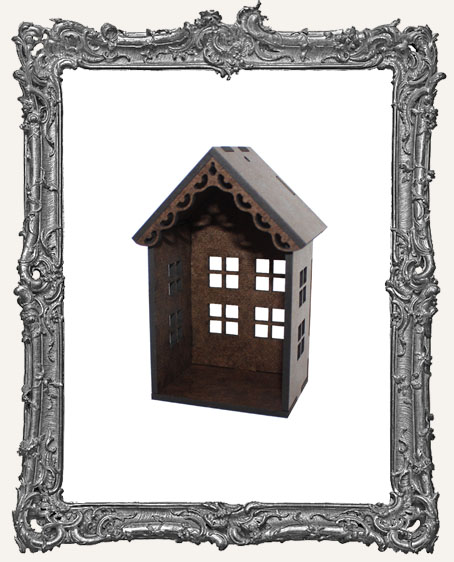 Votive House Shrine Kit - Style 6