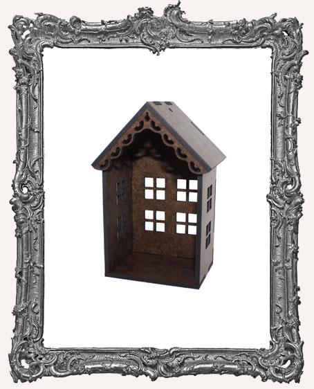 Votive House Shrine Kit - Style 6