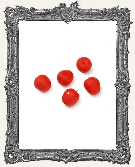 Miniature Apples - 5 pieces