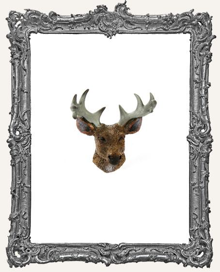 Miniature Deer Head
