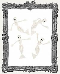 Bendable Mermaid Skeleton - 1 Piece
