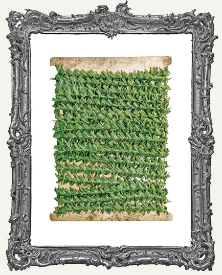 Tim Holtz - Idea-ology - Wired Natural Green Pine Twine