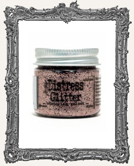 Distress Dry Glitter - Victorian Velvet