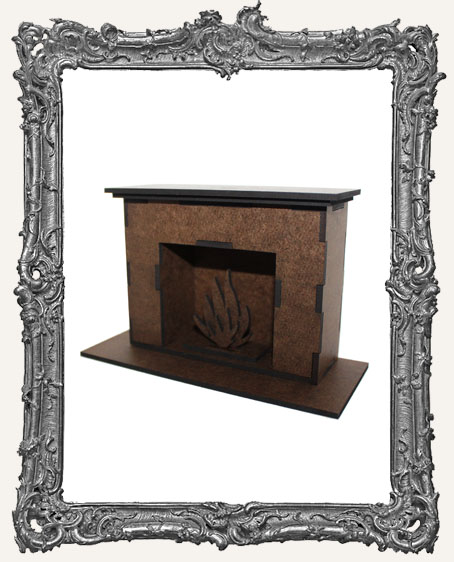 Fireplace Shrine Kit