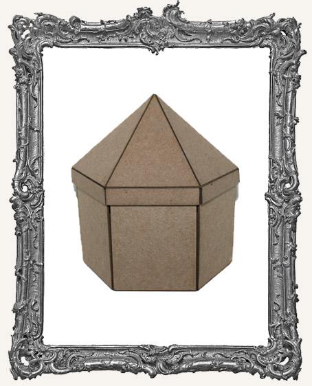 Victorian Exploding Picture Box Kit - MEDIUM - CAROUSEL