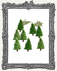 Pine Tree Brads - 12 Piece