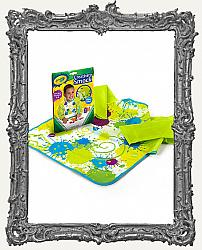 Young Artists - Crayola Creativity Art Smock for Kids