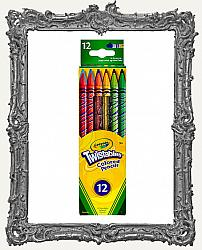 Young Artists - Crayola Twistables Colored Pencils