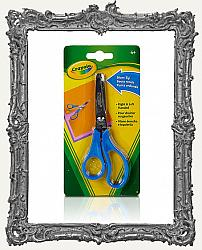Young Artists - Crayola Blunt Tip Scissors