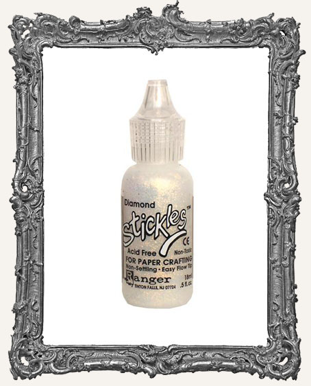 Stickles Glitter Glue - Diamond