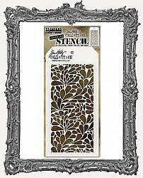 Tim Holtz Layering Stencils - SPLASH