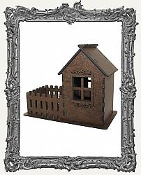 ATC Cottage House Kit - Style 1