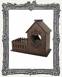 ATC Cottage House Kit - Style 2