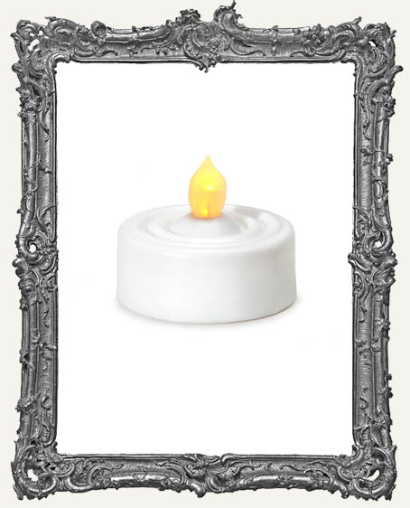 Battery Powered LED Votive Candle