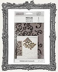Prima Art Decor Mould - Hollybrook Ironwork