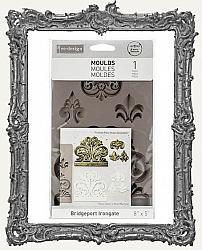 Prima Art Decor Mould - Bridgeport Irongate