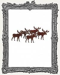Moose Brads - 12 Piece