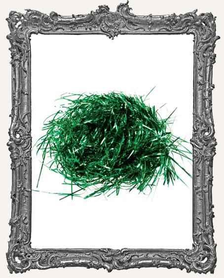 Sophisti Shred Metallics 2oz - Emerald Green