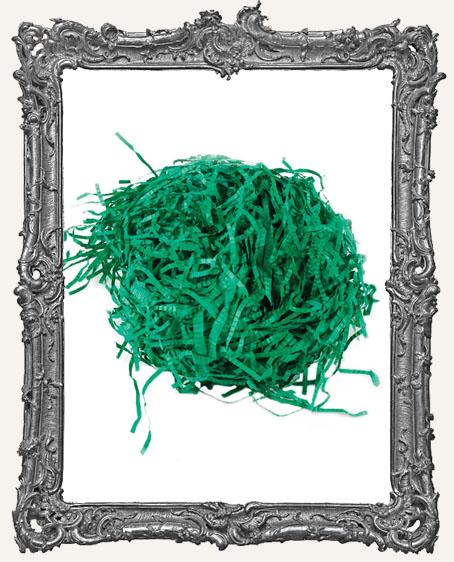 Krinkled Shred 2oz - Green