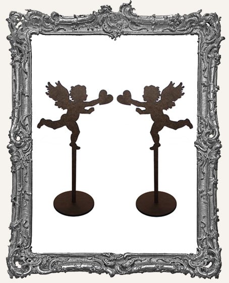Cupid Sticks Stand Ups Set of Two - Style 1