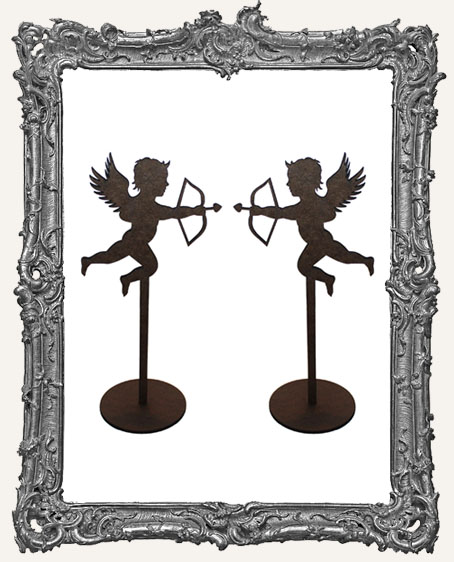 Cupid Sticks Stand Ups Set of Two - Style 2