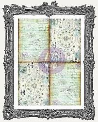 Finnabair Tissue Paper - Celestial Music