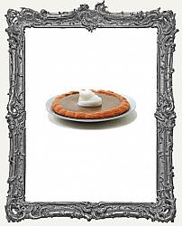 Miniature Pumpkin Pie