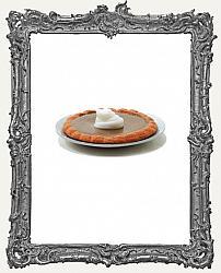 Miniature Pumpkin Pie