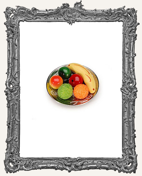 Miniature Fruit Plate