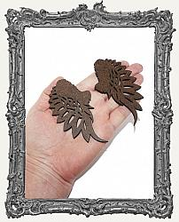 Steampunk Wings Style 2 - Medium