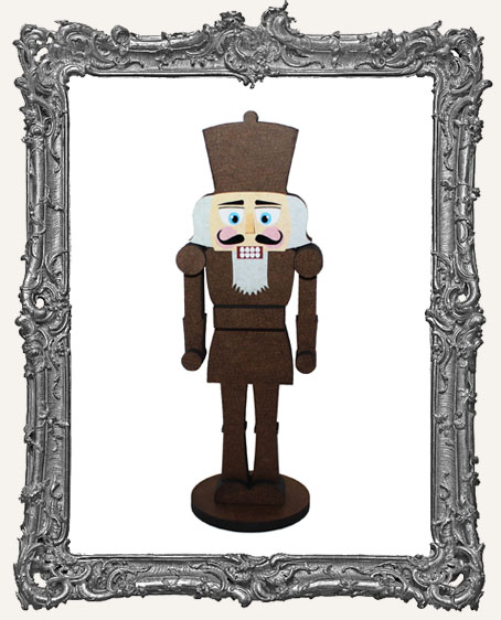 Nutcracker Art Doll Kit - MEDIUM