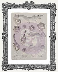 Finnabair Prima Art Decor Mould - Fairy Garden