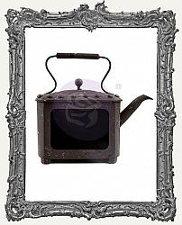 Finnabair - Metal Frame - Rusty Pot