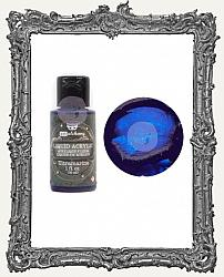 Finnabair - Art Alchemy - Liquid Acrylic Paint - Ultramarine