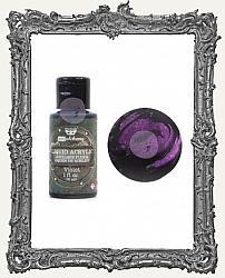 Finnabair - Art Alchemy - Liquid Acrylic Paint - Violet